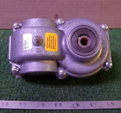1 New Tol-O-Matic 02170200 Float-A-Shaft Gear Box Coupling ***make Offer***