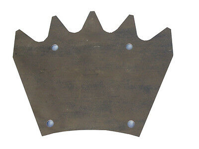 Manure Spreader paddle to fit NH 145,155, 165 185, 213, 518, 519 New Holland
