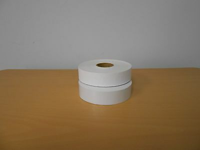 Monarch 1136 White Labels 2 Rolls (3,500 Labels)*free Freight*new Stock