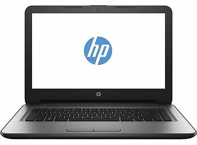 "HP Intel Dual Core Laptop 15.6"" LED 500GB 4GB HDMI USB 3.0 Windows 10 Cheap PC"