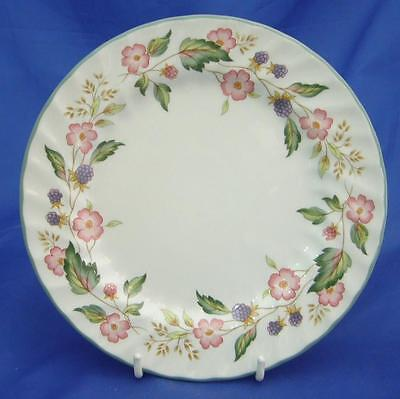 "A Bhs 'victorian Rose' 7"" Tea/side Plate"