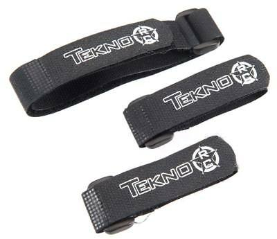 NEW Tekno RC Battery Straps 2S Packs SCT410 TKR40008K