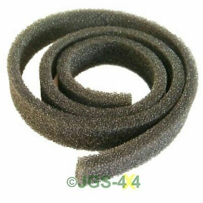 Land Rover Discovery 2 Pollen Filter Foam Block - JZL100120