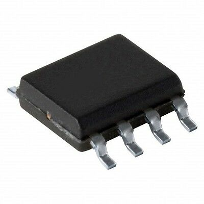 TDA7233D - SMD Circuito integrato amplificatore audio 1W SO8