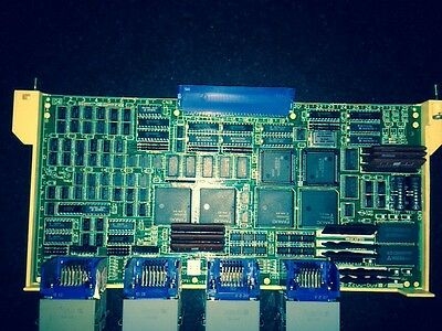 Fanuc A16B-2200-0090 07A  Pc Board Repaired With A 30 Day Warranty
