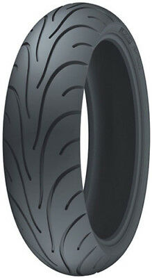 MICHELIN TIRE 180/55ZR17 PILOT ROAD 2 Fits: Aprilia SL 750 Shiver,SMV 750 95654