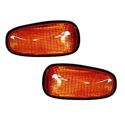 Vauxhall Astra G Mk4 1998-2004 Amber Side Repeaters 1 Pair