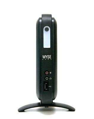 DELL Wyse V90LE Thin Client Windows XP Embedded VIA Eden 1.2 GHz 1Gb Kb + Mouse