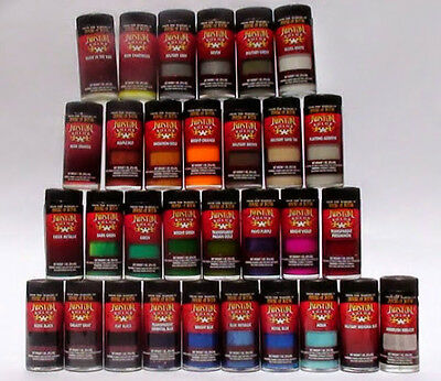 Choose 10 BOTTLES From The List -  HOUSE OF KOLOR KUSTOM AIRBRUSH PAINT 1oz