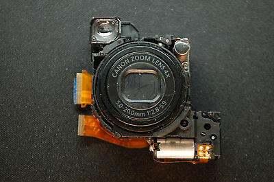 Canon Powershot A1200 Lens Zoom Unit Assembly GENUINE
