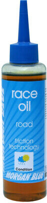 Morgan Blue Bike Race Oil Road 125Ml