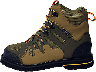 ****FREE SHIPPING**** Frogg Toggs Anura™ Wading Boots (251171) Sizes 9-13