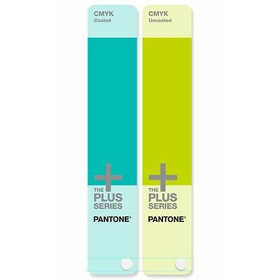 Pantone Cmyk Guide Set Gp5101