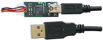 NEW Castle Creations Castle Link USB Programming Kit 010-0005-00