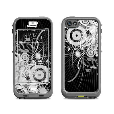 Skin for LifeProof Nuud iPhone 5S - Radiosity - Sticker Decal