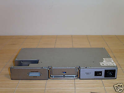 Cisco PWR-3825-AC Power Supply Netzteil f. 3825 Router