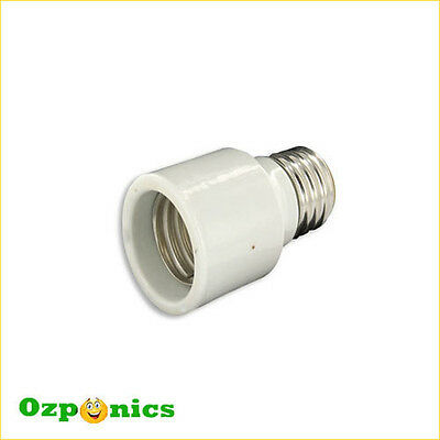 Growlush E39 40 Lamp Socket Extender Mogul Base Adapter