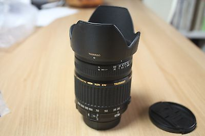Tamron AF28-300mm F/3.5-6.3 XR Di VC LD ASPH IF for Nikon Bulk Package Free Expr
