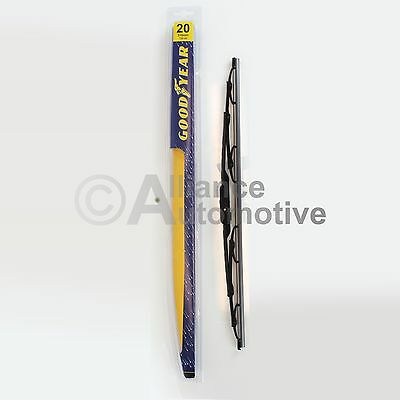 """12"""" Goodyear Windshield Wiper Blades Made in the USA"""