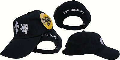 new style 0cb04 a6b5b ... era nfl team basic 59fifty cap 09296 c19c6  coupon code for new  embroidered blue washed style new orleans saints hat cap 8b9b6 8e1dd
