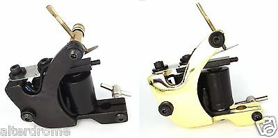 Walker Tattoo Machine ( Gun ) - CHOOSE COLOUR AND SET UP (Shader/Packer/Liner)