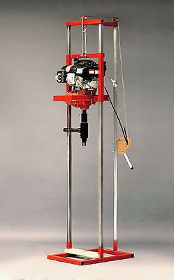 Deeprock HD77 Water Well Drilling Rig ** 50% off on SHipping **