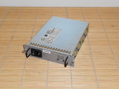 Cisco PWR-C49M-1000AC Catalyst Switch WS-C4900M 4900M AC Power Supply Netzteil