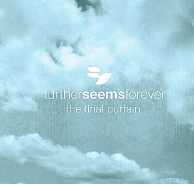 Further Seems Forever - THE FINAL CURTAIN CD w/ DVD [2006]