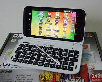 BESTA Cloud 8 Android WiFi English Chinese Electronic Dictionary Translator