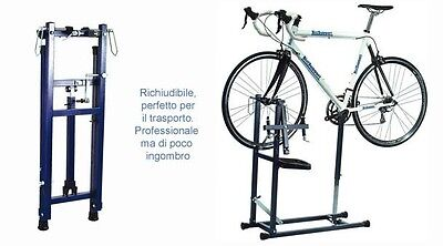 Cavalletto / Bike Support Bicisupport Stand 2000 Art. 190K
