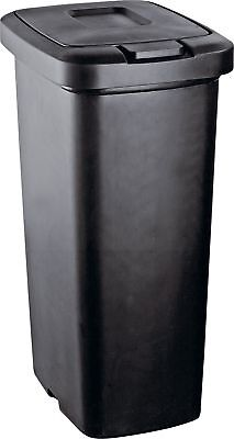 HOME 35 Litre Touch Top Kitchen Bin - Black.From the Official Argos Shop on ebay