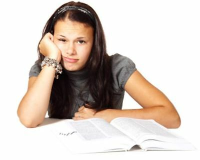 Improve Your Study Habits - School - Work - With Hypnosis