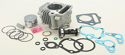 BBR Motorsports 88CC Big Bore Cylinder Piston Kit With Cam Honda CRF50F &