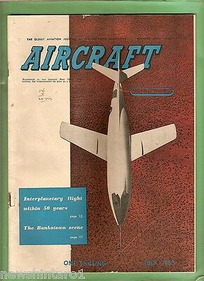 #t18.  Aircraft Magazine For July 1950
