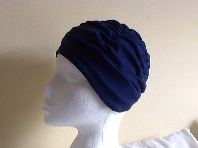 Ladies Swimming Hat/Cap/Turban By Fashy in many Beautiful Colours New  3402/3