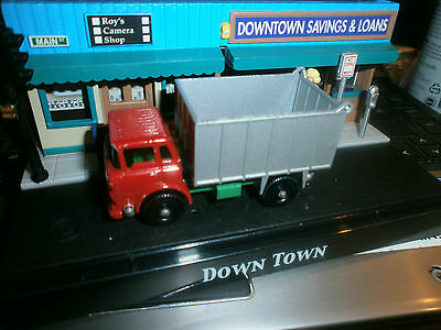 Vintage Lesney Matchbox Series No.26 GMC Tipper Truck Toy Made In England  2