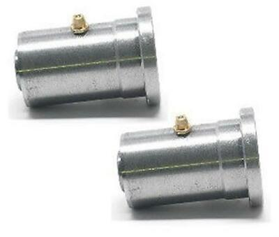 Lower Control Arm Bushing Pair 68 - 72 Chevelle Steel IMCA USRA USMTS Modified