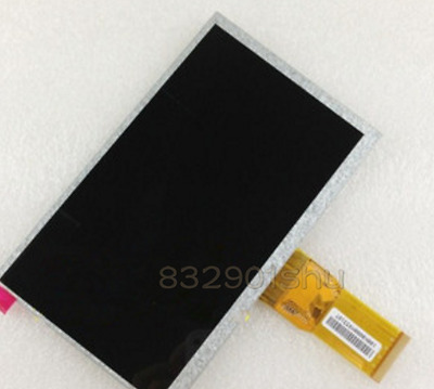 New for 7 Inch LCD Screen 50 pin 7300101463 E231732 Display Screen free ship #uy