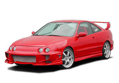 Wings West 1994-1997 Acura Integra 4Dr Aggressor 2 4Pc Complete Kit