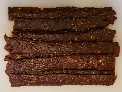 Papas Beef Jerky 1 1/2lb bag Made FRESH when ordered...
