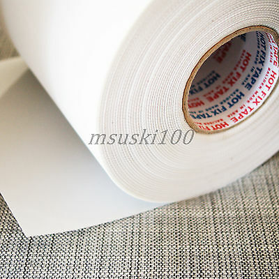 Mylar Paper Transfer Tape Acrylic Film Hotfix Iron On Rhinestone Diamante Gem