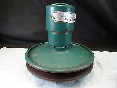 """Reeves 875 Variable Speed Jr. Pulley Size 875 H95214 ⅝"""" Bore 7⅝"""" Diam. 2.5:1"""