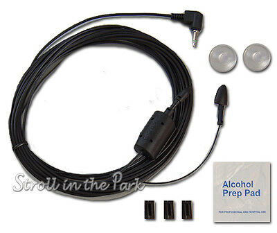 Sirius FM Extender Booster Amplifier Satellite Antenna Cable- Sportster 3