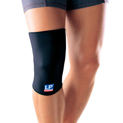 LP Support 706 Basic Kniebandage - Kniestütze - Kompressionspandage