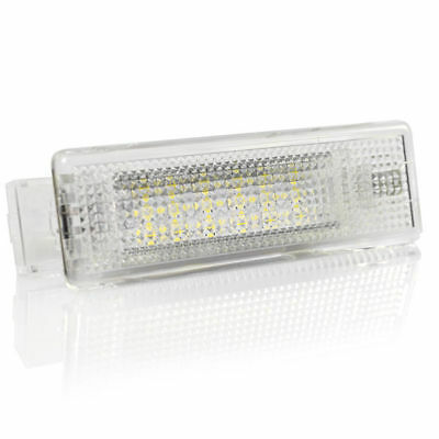 LED Kofferraumbeleuchtung 18 SMD Modul VW Seat Plug & Play