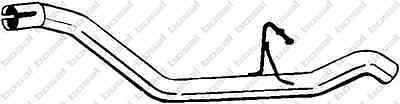 FORD FOCUS Bosal Exhaust Tail Pipe 840-115 1.8 02/99-12/07