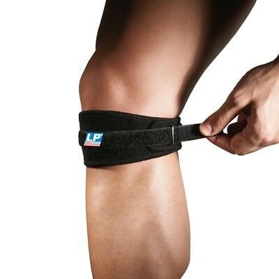 LP Support 769 Patellabandage (Knieband) mit Umlenkschlaufe - Patellagurt Sport