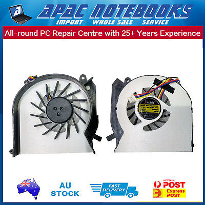 New CPU Cooling Fan for HP Pavilion DV6-7000 DV7-7000 Series 682061-001 #33