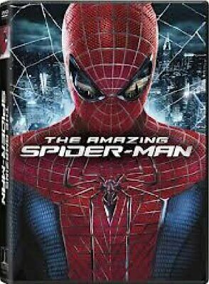 The Amazing Spider-Man  - L'Uomo Ragno MARVEL (2 Blu-Ray) SONY PICTURES