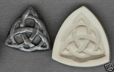 CAMEO 25X18MM SISTERS Polymer Clay Mold 0 S//H OFFER